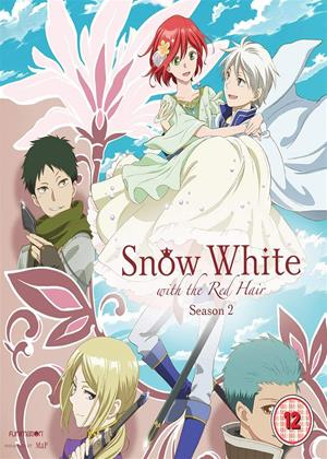 Rent Snow White with the Red Hair: Series 2 Online DVD & Blu-ray Rental