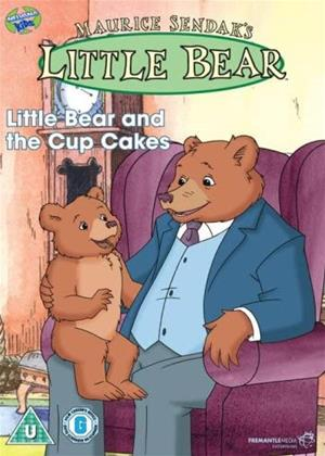 Rent Little Bear: Little Bear and the Cup Cakes Online DVD & Blu-ray Rental