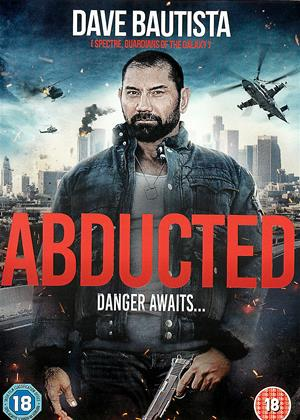 Rent Abducted (aka L.A. Slasher) Online DVD & Blu-ray Rental