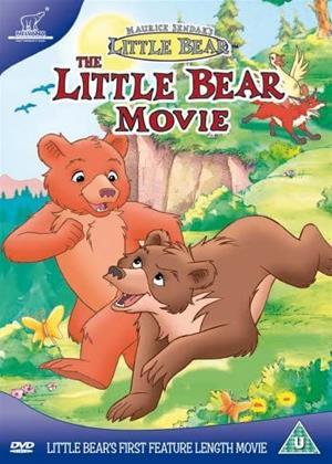 Rent The Little Bear: Movie Online DVD & Blu-ray Rental
