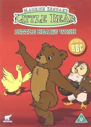 Rent Little Bear: Little Bear's Wish Online DVD & Blu-ray Rental