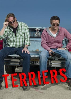 Rent Terriers: Series Online DVD & Blu-ray Rental