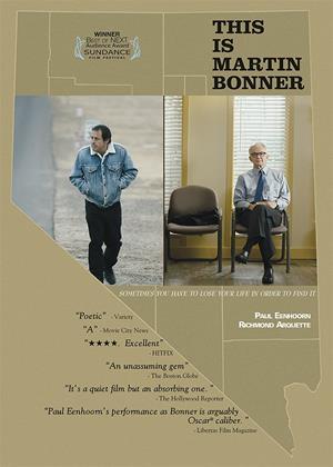 Rent This Is Martin Bonner Online DVD & Blu-ray Rental