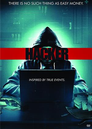 Rent Hacker (aka Anonymous / Transmission) Online DVD & Blu-ray Rental