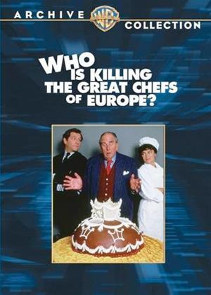 Rent Who Is Killing the Great Chefs of Europe? (aka Too Many Chefs) Online DVD & Blu-ray Rental