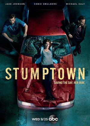 Rent Stumptown: Series Online DVD & Blu-ray Rental