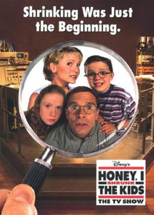 Rent Honey, I Shrunk the Kids: The TV Show: Series 3 Online DVD & Blu-ray Rental