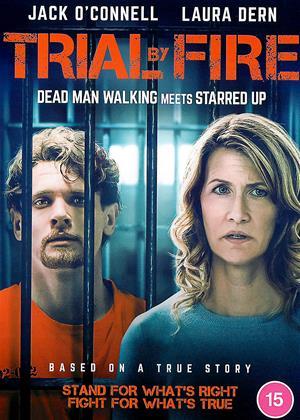 Rent Trial by Fire Online DVD & Blu-ray Rental