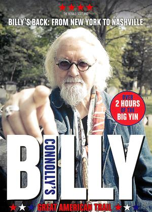 Rent Billy Connolly's Great American Trail Online DVD & Blu-ray Rental