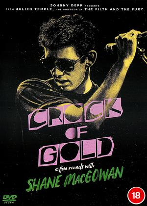 Rent Crock of Gold (aka Crock of Gold: A Few Rounds with Shane MacGowan) Online DVD & Blu-ray Rental