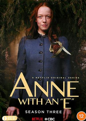 """Rent Anne with an """"E"""": Series 3 Online DVD & Blu-ray Rental"""
