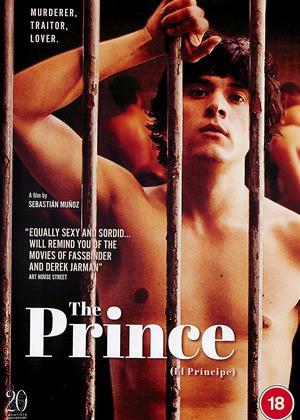 Rent The Prince (aka El Príncipe) Online DVD & Blu-ray Rental