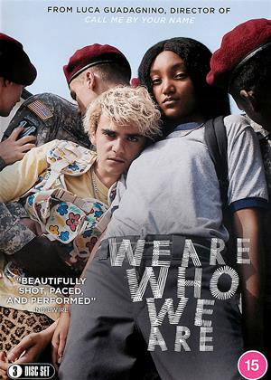 Rent We Are Who We Are Online DVD & Blu-ray Rental