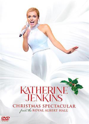 Rent Katherine Jenkins: Christmas Spectacular (aka Katherine Jenkins: Christmas Spectacular: From the Royal Albert Hall) Online DVD & Blu-ray Rental