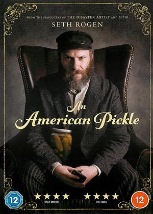 Rent An American Pickle (aka In a Pickle) Online DVD & Blu-ray Rental