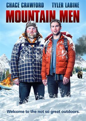 Rent Mountain Men Online DVD & Blu-ray Rental
