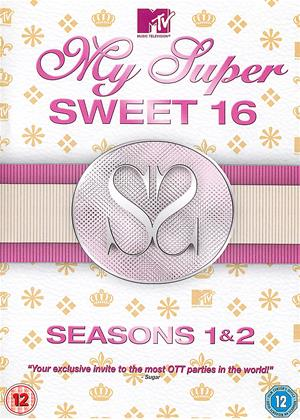 Rent My Super Sweet 16: Series 1 and 2 Online DVD & Blu-ray Rental