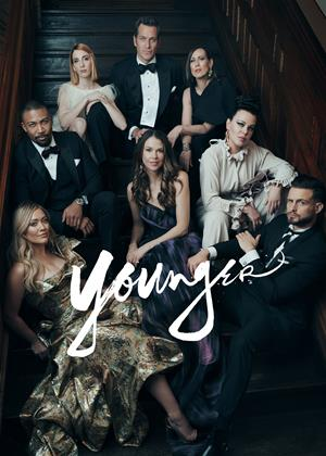 Rent Younger: Series 3 Online DVD & Blu-ray Rental