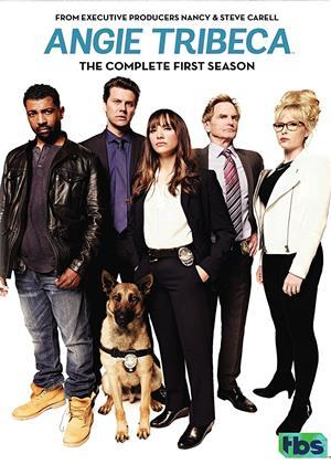 Rent Angie Tribeca: Series 1 (aka Tribeca) Online DVD & Blu-ray Rental