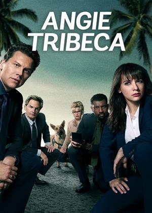 Rent Angie Tribeca: Series 4 (aka Tribeca) Online DVD & Blu-ray Rental