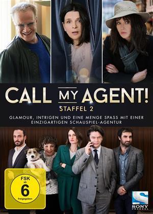 Rent Call My Agent!: Series 2 Online DVD & Blu-ray Rental