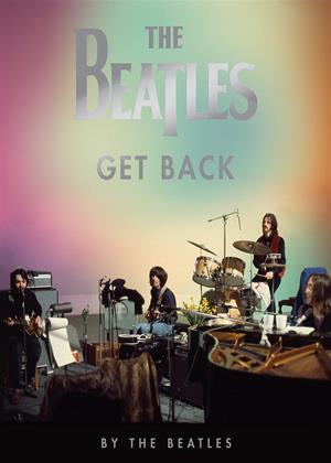 Rent The Beatles: Get Back Online DVD & Blu-ray Rental