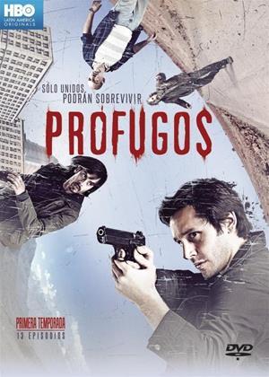 Rent Fugitives: Series 1 (aka Prófugos) Online DVD & Blu-ray Rental
