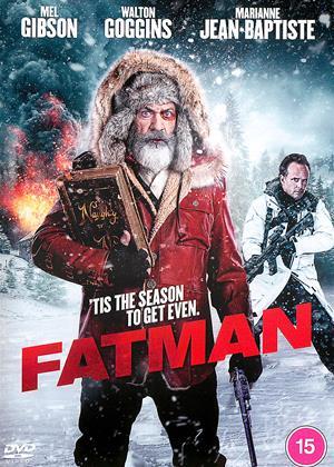 Rent Fatman Online DVD & Blu-ray Rental