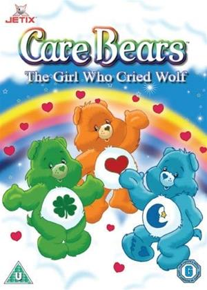 Rent Care Bears: The Girl Who Cried Wolf Online DVD & Blu-ray Rental