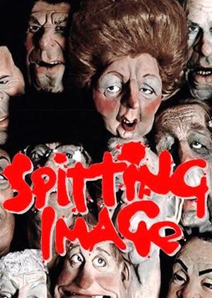 Rent Spitting Image: Series 18 Online DVD & Blu-ray Rental