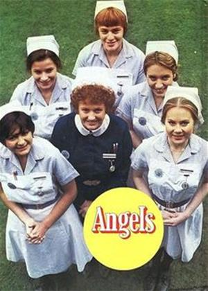 Rent Angels: Series 5 Online DVD & Blu-ray Rental