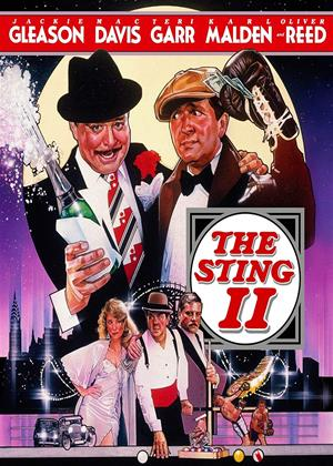 Rent The Sting II (aka The Sting 2 / The Next Sting) Online DVD & Blu-ray Rental