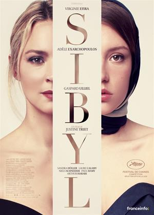 Rent Sibyl Online DVD & Blu-ray Rental