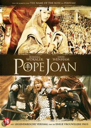 Rent Pope Joan (aka Die Päpstin) Online DVD & Blu-ray Rental