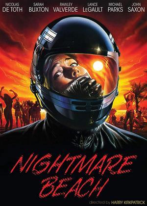 Rent Nightmare Beach (aka Welcome to Spring Break) Online DVD & Blu-ray Rental