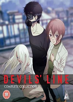 Rent Devils' Line Online DVD & Blu-ray Rental