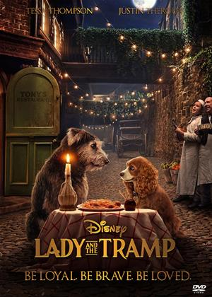 Rent Lady and the Tramp Online DVD & Blu-ray Rental