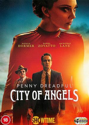 Rent Penny Dreadful: City of Angels Online DVD & Blu-ray Rental