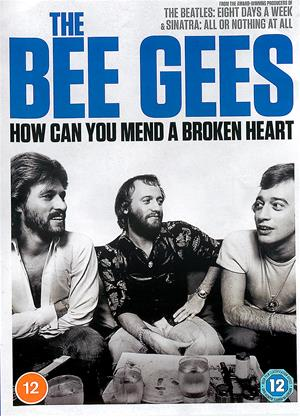 Rent The Bee Gees: How Can You Mend a Broken Heart Online DVD & Blu-ray Rental