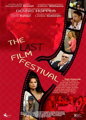Rent The Last Film Festival Online DVD & Blu-ray Rental