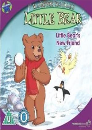 Rent Little Bear: Little Bear's New Friend Online DVD & Blu-ray Rental