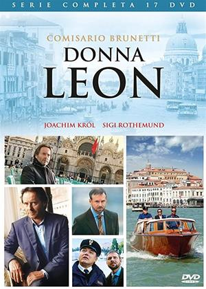 Rent Donna Leon: Series (aka Donna Leon's Commissario Guido Brunetti) Online DVD & Blu-ray Rental