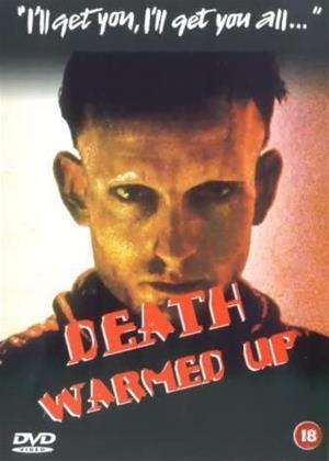 Rent Death Warmed Up (aka Death Warmed Over) Online DVD & Blu-ray Rental