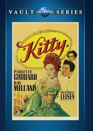 Rent Kitty Online DVD & Blu-ray Rental