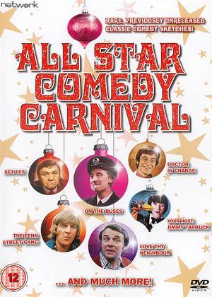 Rent All Star Comedy Carnival Online DVD & Blu-ray Rental