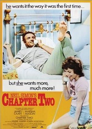 Rent Chapter Two (aka Neil Simon's Chapter Two) Online DVD & Blu-ray Rental