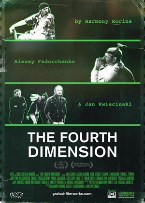 Rent The Fourth Dimension (aka Fawns) Online DVD & Blu-ray Rental
