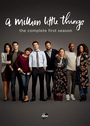 Rent A Million Little Things: Series 1 Online DVD & Blu-ray Rental
