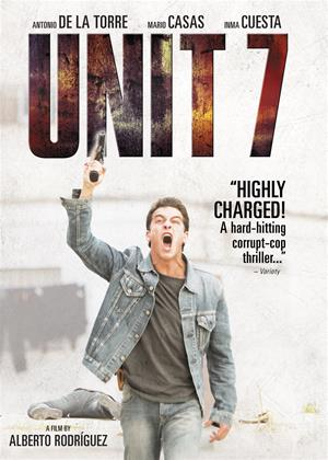 Rent Unit 7 (aka Grupo 7) Online DVD & Blu-ray Rental