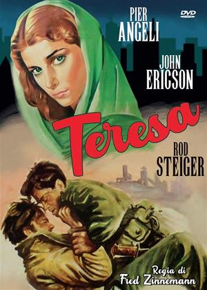 Rent Teresa Online DVD & Blu-ray Rental